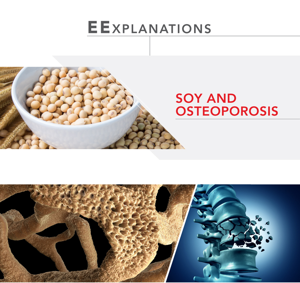 Soy and Osteoporosis