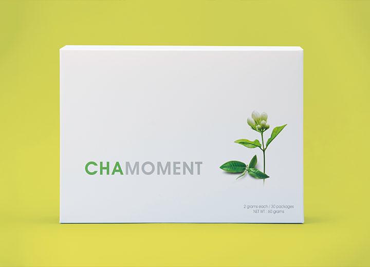 CHAMOMENT