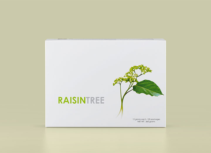RAISINTREE